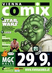 COMIX Flyer 29.9.2013