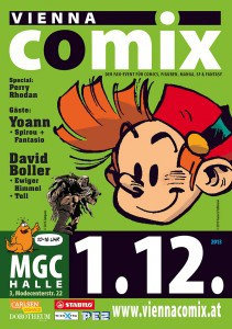 Comix Flyer 1.12.2013
