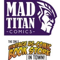 MAD TITAN COMICS Wien