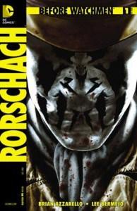 Rorschach von Coloristin Barbara Ciardo