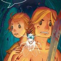 Whoa Comics 07 Cover