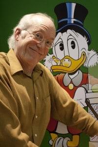 Don Rosa (c) Jano Rohleder