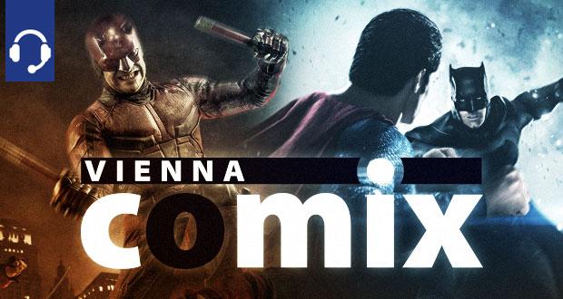 SHOCK2 Vienna COMIX Podcast