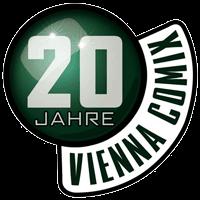 20 Jahre Vienna Comix Jubiläum