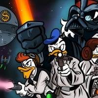 Lukas Draxl - Duck Wars