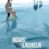 Sacha Goerg - Roses Lächeln