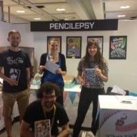 Pencilepsy (noch ohne J)