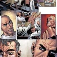 Michele Bertilorenzi Comic-1