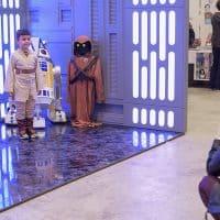 Star Wars Special auf der Vienna COMIX. Foto Joanna Pianka