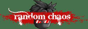 Random Chaos - Logo
