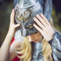 Tsuyas Cosplaywerkstatt - Thor (Marvel). Foto Azur Cosplay Photography