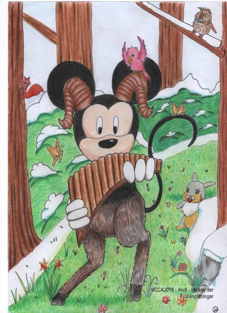 VCCA2018 - Andi - Mickey der Frühlingsbringer