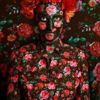 Bodypainting NADJA HLUCHOVSKY (c) makeup4uAT