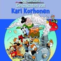 Kari Korhonen Cover