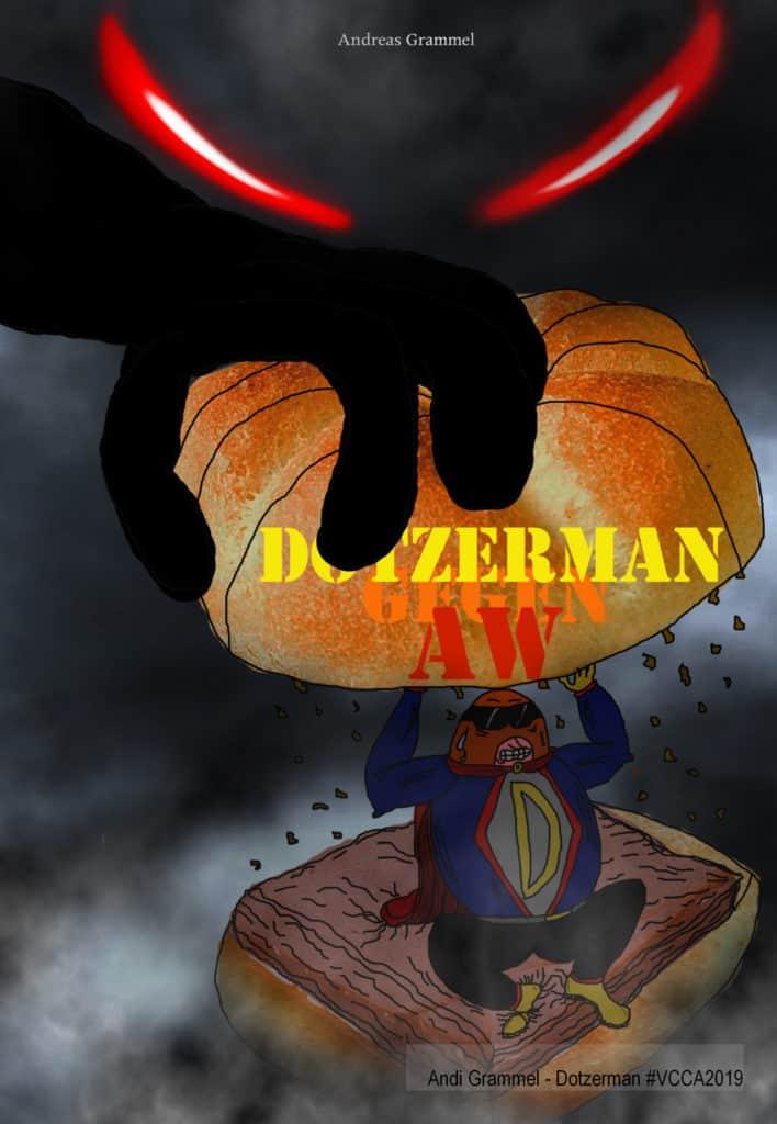 Andi Grammel - Dotzerman #VCCA2019
